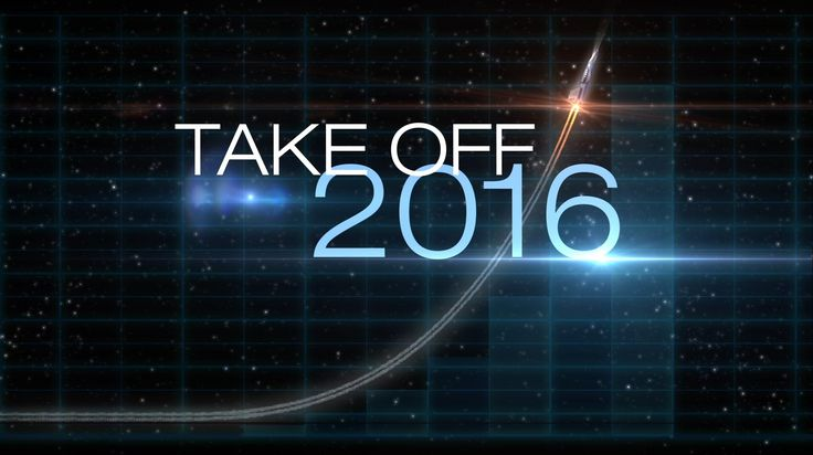 PM-International: TAKE-OFF 2016!!