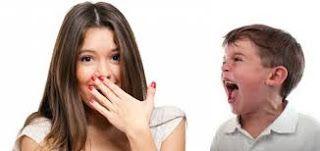 Berbagi Tips dan Trik Kesehatan: 6 Makanan Penyebab Bau Mulut