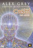 Cosm: The Movie - Alex Grey & the Chapel of Sacred Mirrors [DVD] [English] [2006], 11840510
