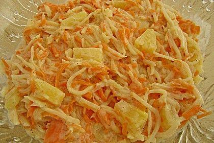 Farmersalat, ein beliebtes Rezept aus der Kategorie Vegetarisch. Bewertungen: 13. Durchschnitt: Ø 4,3.