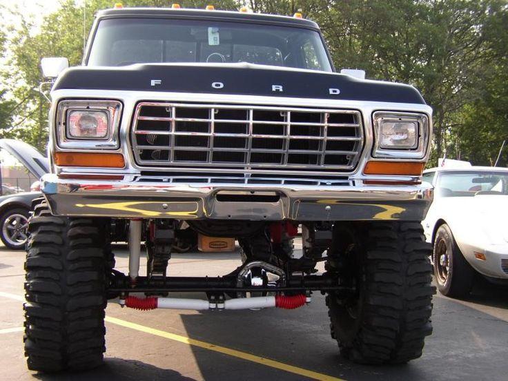 73-79 Ford F-Series Truck Showroom 1