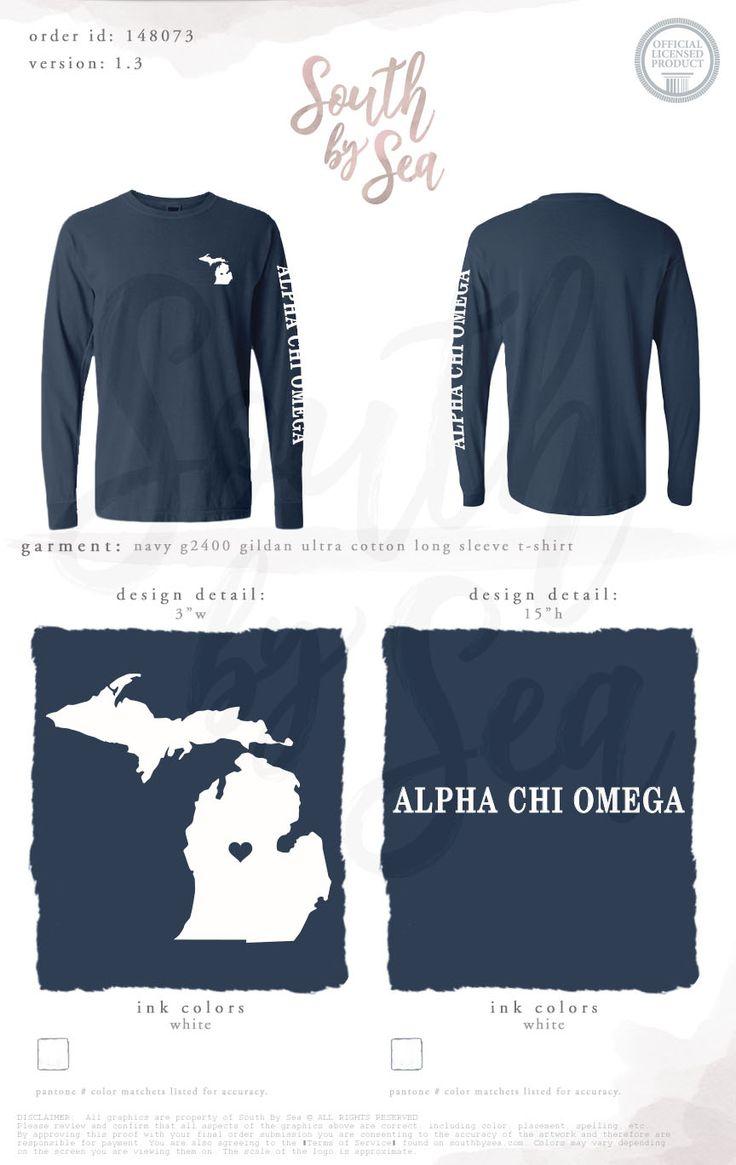 162 best Alpha Chi Omega images on Pinterest | Greek apparel ...