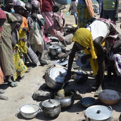 Boko Haram : au Cameroun, une malnutrition inquiétante :: CAMEROON