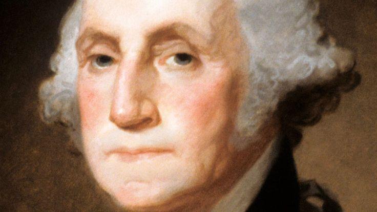 George Washington - Mini Biography video