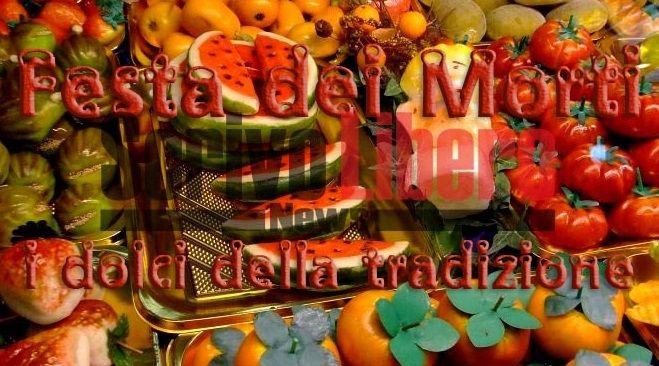 """Si avvicina una ricorrenza molto sentita in Sicilia: la """"Festa dei Morti"""". Ecco le ricette della tradizione. I BISCOTTI REGINA."""