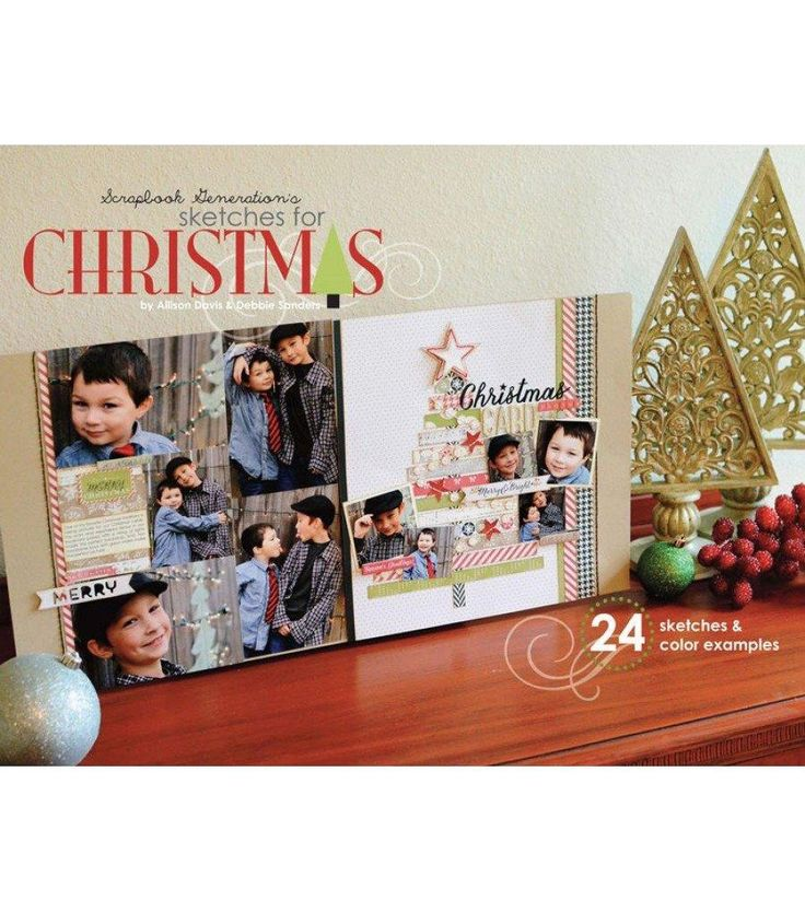 17 Best images about Double Page Scrapbook Layouts on ...