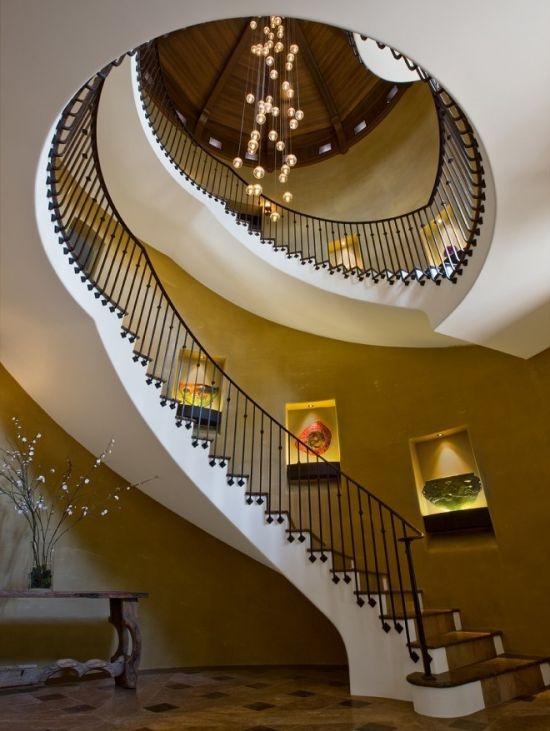 Palazzo Moderno . . . Amazing!