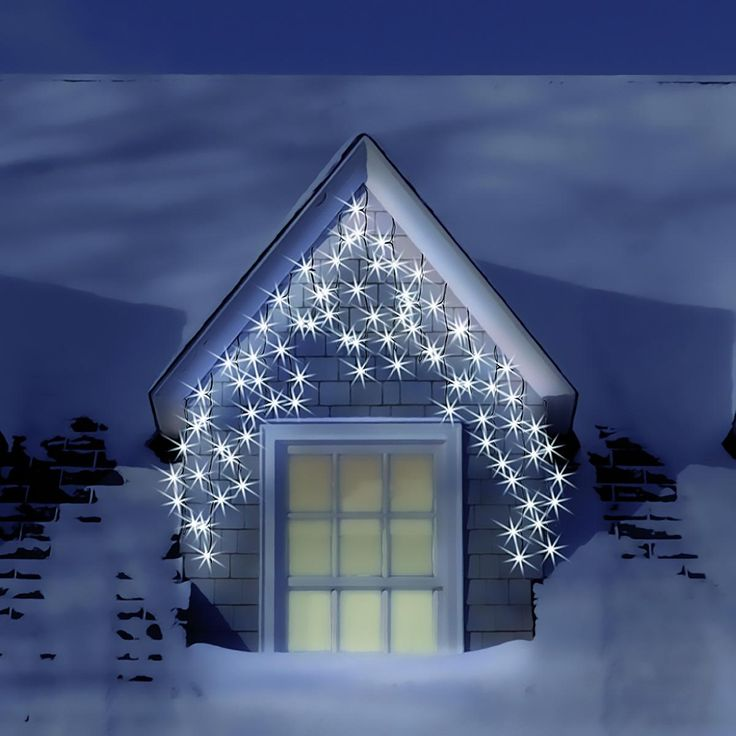 9 Best LED Icicle Lights Images On Pinterest