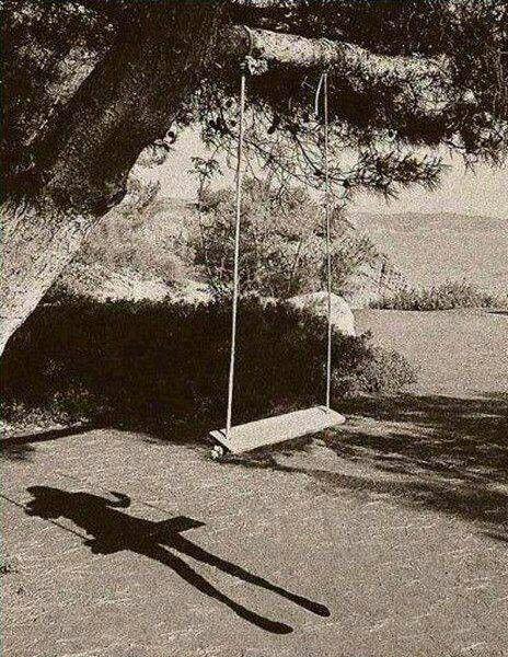 infância desaparecida