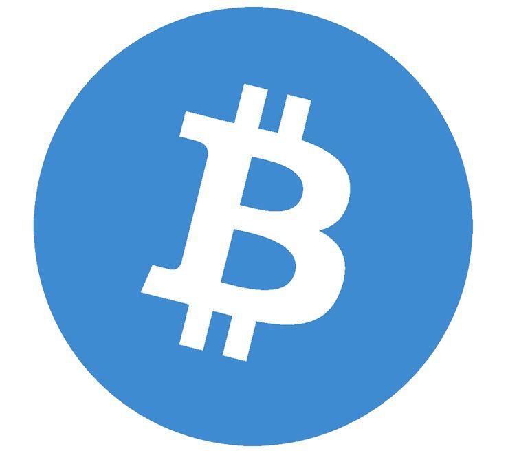 Logo of Bitcoin