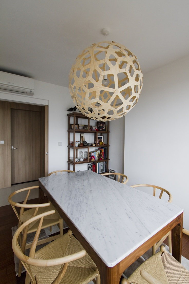 Image Result For Modern Dining Table For