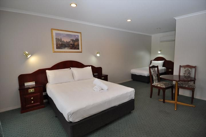 Hilton Motel- Port Lincoln, Eyre Peninsula South Australia - Motels