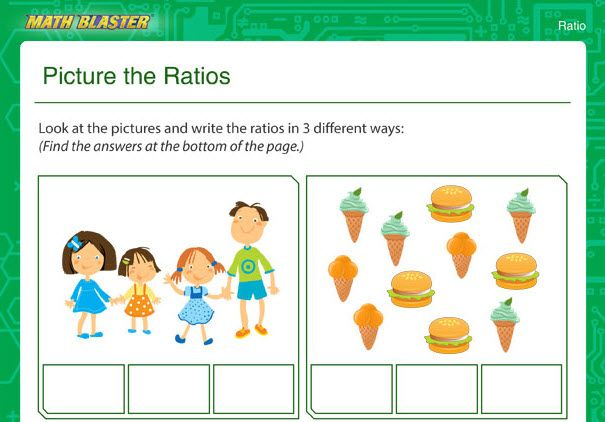 The Best Collection Of Printable Math Worksheets On The Web Printable Math Worksheets Math Worksheets Math