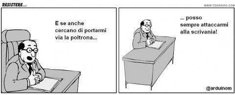 Non chiedere di fare #carriera - Questo è il 5° comandamento delle tavole della legge del direttore #HR http://www.tibicon.net/2009/06/non-chiedere-di-fare-carriera.html