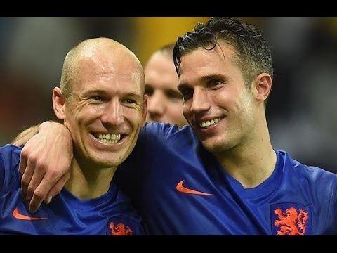 ᴴᴰ Netherlands vs Spain • The Revenge - YouTube