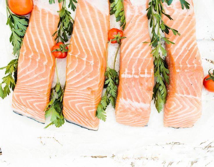 Does modern day salmon have the same level of omega 3 that it used to?  #omega3 #salmon #essentialfattyacids #mercury