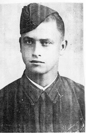 Николай Степанович Королёв (1921—1943) — старшина Рабоче-крестьянской Красной Армии, участник Великой Отечественной войны, Герой Советского Союза (1944).