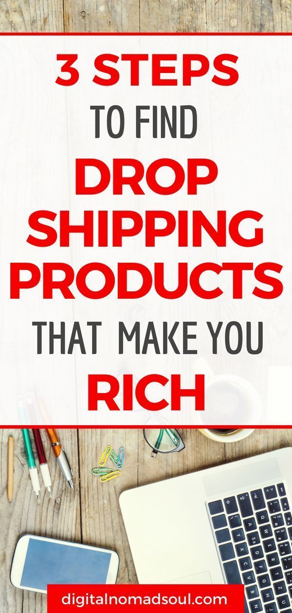How to Find Profitable Dropshipping Products to Sell Online – Pepe TJ