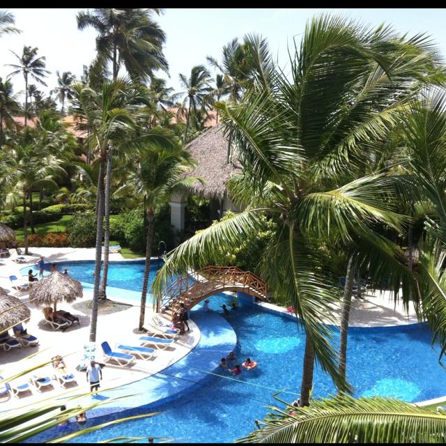 I really, really, really want to go back to Punta Cana