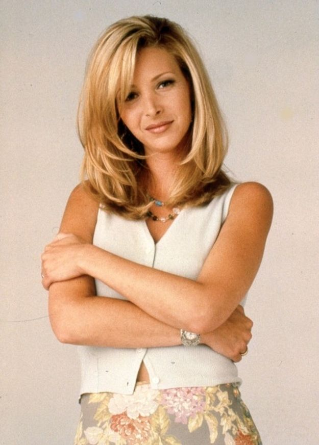 Lisa Kudrow as Roz Doyle on Fraiser