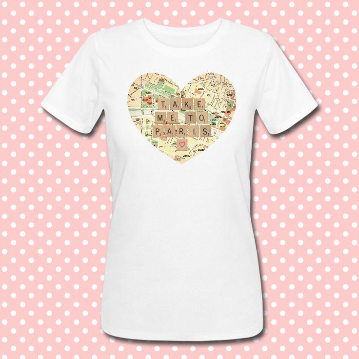 Gattablu stampa le tue t-shirt personalizzate, scegli tra le tantissime grafiche a colori brillanti firmate Gattablu Shop Online, oppure disegna la tua maglietta e personalizza il tuo guardaroba, per outfit unici al mondo! #tee #tshirt #outfit #moda #fashion #paris #parigi #scarabeo #scrabble #tesserine #mappa #map
