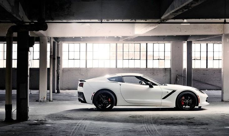Official ARCTIC WHITE C7 Corvette Stingray Photos Thread - Chevrolet Corvette Stingray C7 Forum