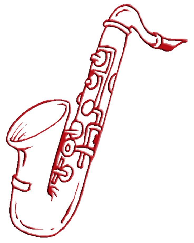 Красивые живые, прикольные рисунки музыкальных инструментов