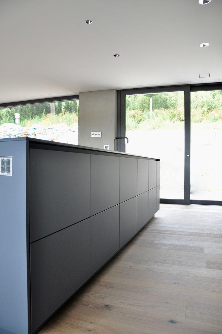 les 12 meilleures images du tableau k chen sur pinterest am nagement int rieur cuisines. Black Bedroom Furniture Sets. Home Design Ideas