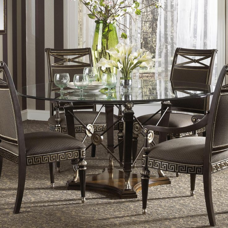 1000 Ideas About Formal Dining Rooms On Pinterest: 1000+ Ideas About Glass Dining Room Table On Pinterest