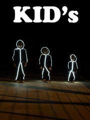 Kid's LED stickman costume                                                                                                                                                                                 More