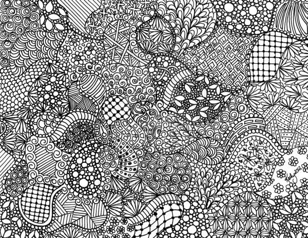 The 194 best Doodle Art images on Pinterest | Doodle art posters ...