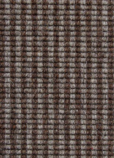 Rodi Duo. Een duurzaam wollen tapijt dat een leuk idee voor op de vloer kan zijn. Perfect voor een interieur met een strakke look.