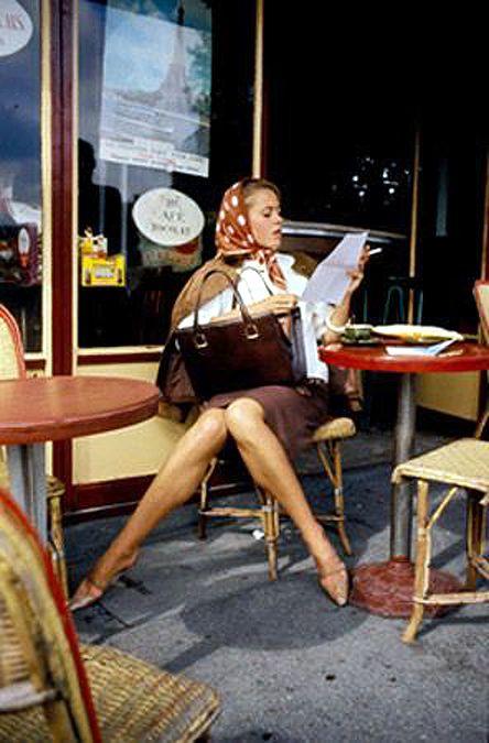Caf Ef Bf Bd Jane Paris