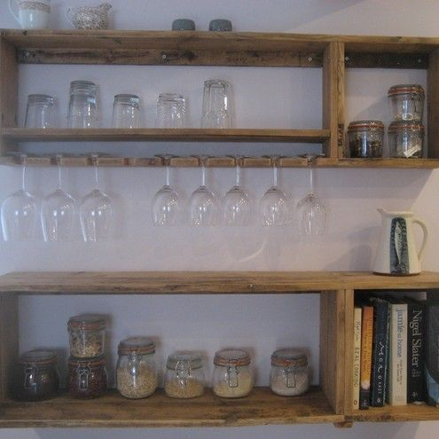 Shelves - True - Folksy