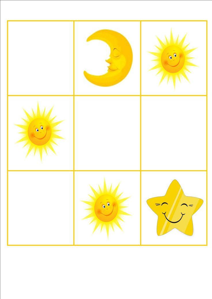 Sudoku gewoon 1