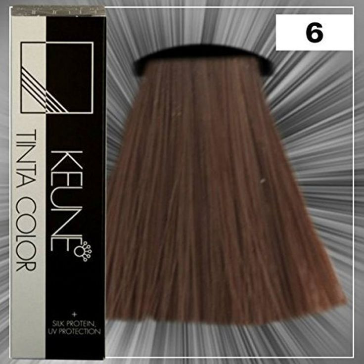 Keune Tinta Color Silk Protein Hair Color 6 Dark Blonde Want To Know More Click On The Image This Is An Affil Hair Protein Blonde Hair Color Hair Color