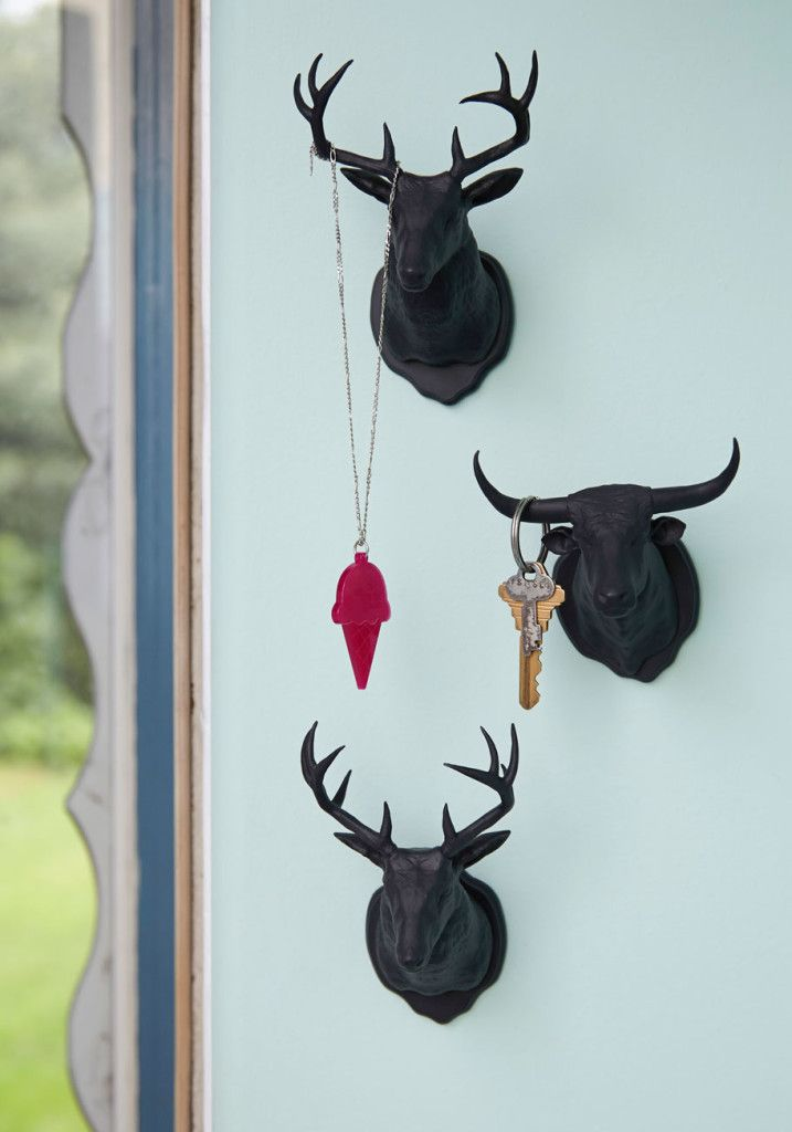 40 Decorative Wall Hooks To Hang Your Things In Style Wall Hooks