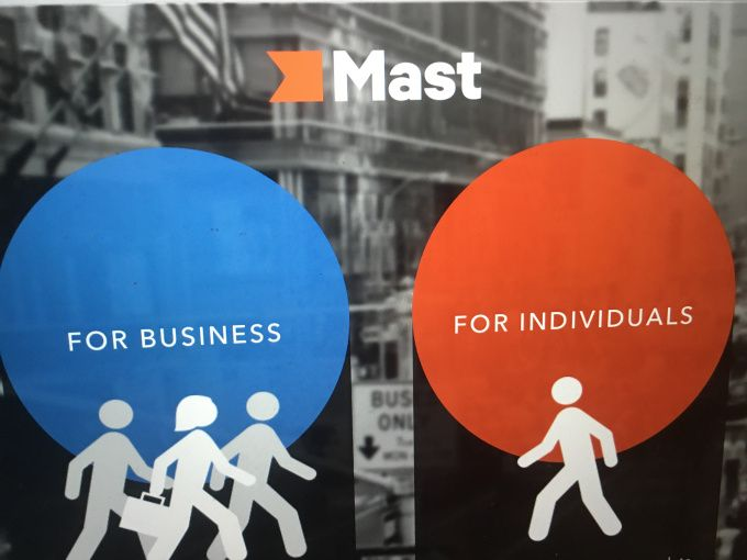 Hearsay acquires Mast Mobiles tech for adding work numbers and CRM integration on your smartphone
