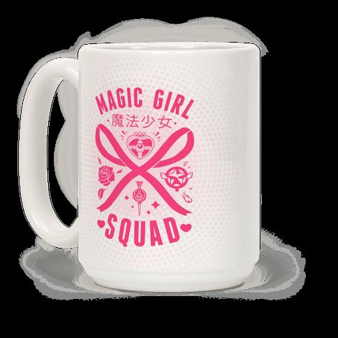 Represent your favorite type of super girls- MAGIC GIRLS! Mahou shoujo anime girls- from super sailor senshi of Sailor Moon to just ordinary girls like Puella Magi Madoka Magica , Cardcaptor Sakura or the like- who find themselves with the weight of the world on their shoulders to save. Represent your favorites with this girl power design!