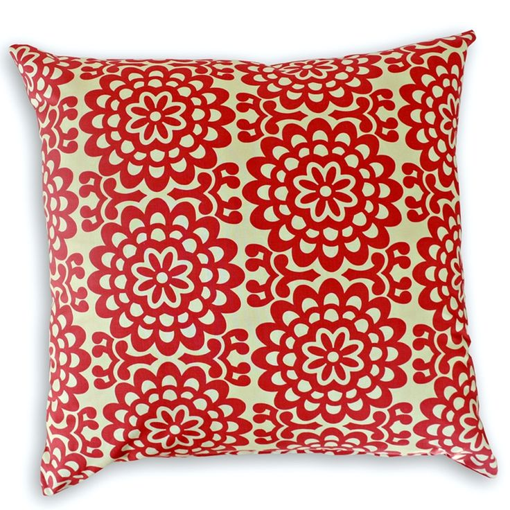 Cherry bomb reloaded cushion cover