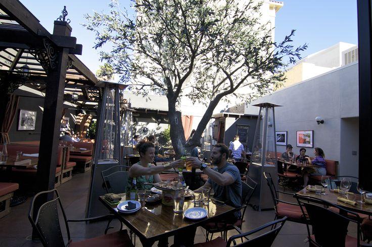 Davanti Enoteca - Little Italy - San Diego, CA - Yelp
