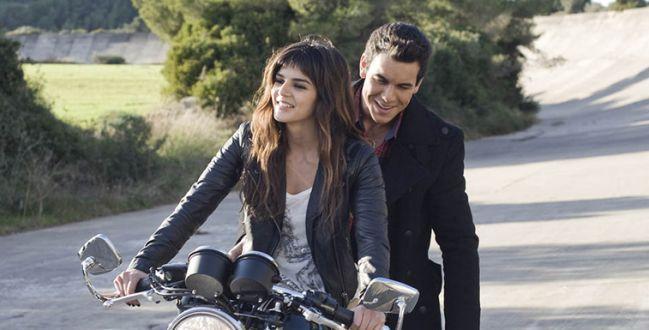 Si te gustan las comedias románticas no puedes perdértela :)