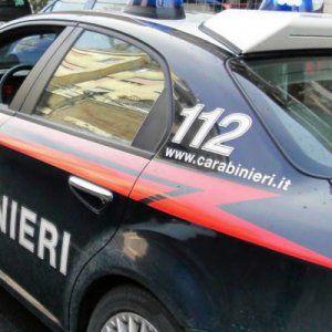 Offerte di lavoro Palermo  L'uomo aveva detto di avere bisogno di andare in ospedale. Il motociclista ha affiancato una pattuglia e lo ha fatto arrestare  #annuncio #pagato #jobs #Italia #Sicilia Palermo chiede passaggio in moto e tenta di rapinare il conducente: arrestato dai carabinieri