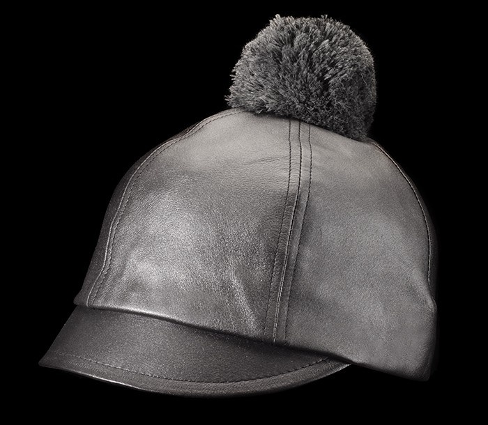 Costo hat, Finnish reindeer leather