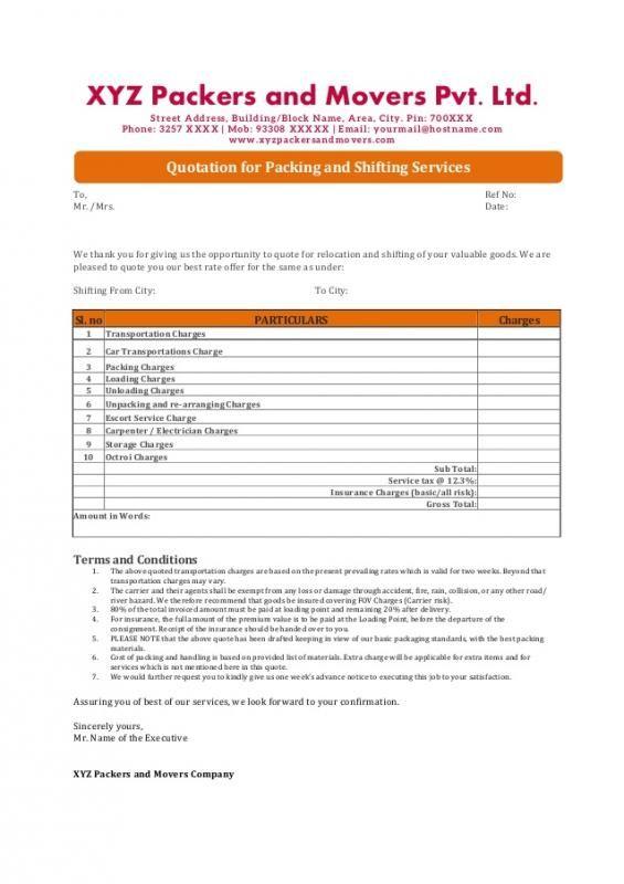 Standard Resignation Letters Quotation Format Resignation Letters Business Letter Format