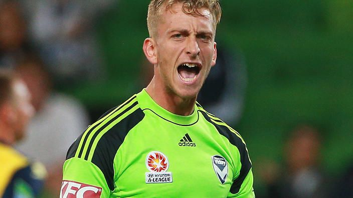 Thomas hoping for A-League starts | SBS News