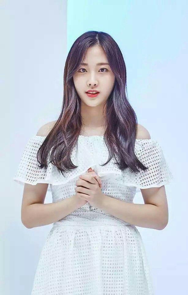 Kim Na Yun_MOMOLAND_Nayun