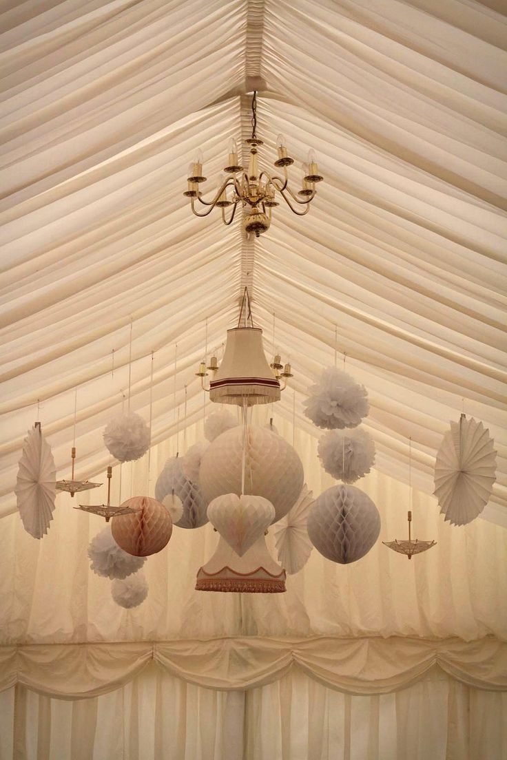 Wedding marquee installation. Cotton and Beau. creative wedding styling