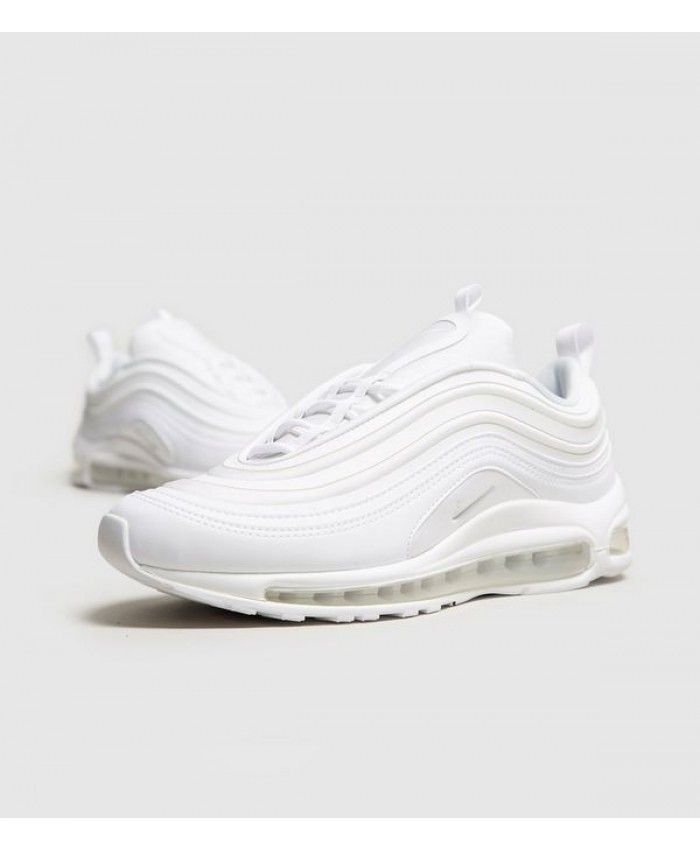 f02576a28ffeb Nike Air Max 97 Ultra Shoes In White Online | air max 97 in 2019 ...