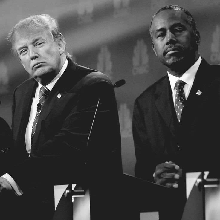 A few thoughts on the GOP Presidential candidate race | 1Africa